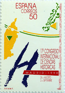 XVII CONGRESO INTERNACIONAL DE CIENCIAS HISTÓRICAS