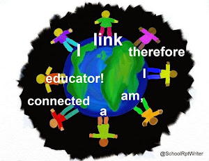 I'm a Connected Educator