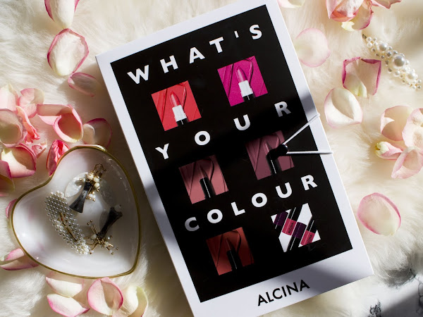 Alcina What's your colour?