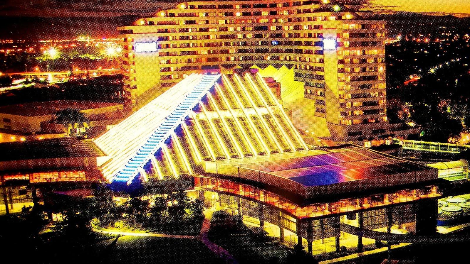 Jupiters Hotel And Casino Gold Coast