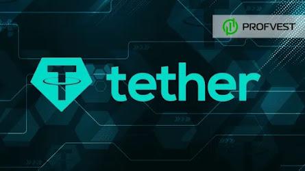 Новости рынка криптовалют за 12.05.21 - 24.05.21. Tether и USDC достигли новых максимальных объемов