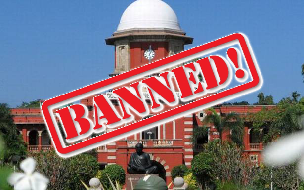 Anna University Banned 1070 Staffs for Faulty Evaluation