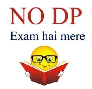Whatsapp Dp for Exam DP for Whatsapp | Whatsapp DP for exam time