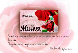 Dia da Mulher, Mulheres, 8 de Março