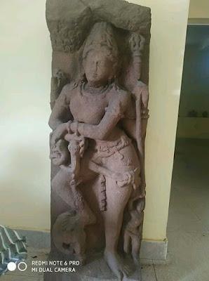 Dipadih Balrampur Chhattisgarh Archeology Dipadih ke prachin mandir