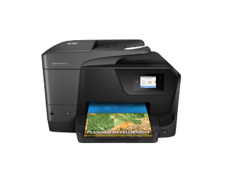 HP OfficeJet Pro 8710 Wireless Review and Driver Download