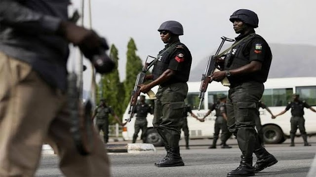 LAUTECH Student, 15 others Apprehended over alleged Crime and Cultism