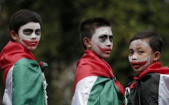 Pihak ACT Akhirnya Buka Suara soal Siswa PAUD Kibarkan Bendera Palestina