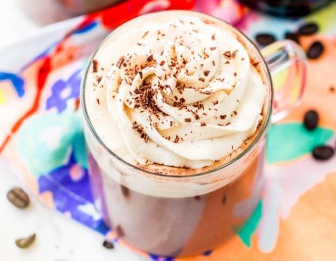 Icelandic Hot Chocolate #drinks #hot