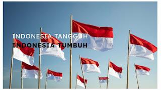 Pedoman Peringatan HUT ke-76 Kemerdekaan RI Tahun 2021