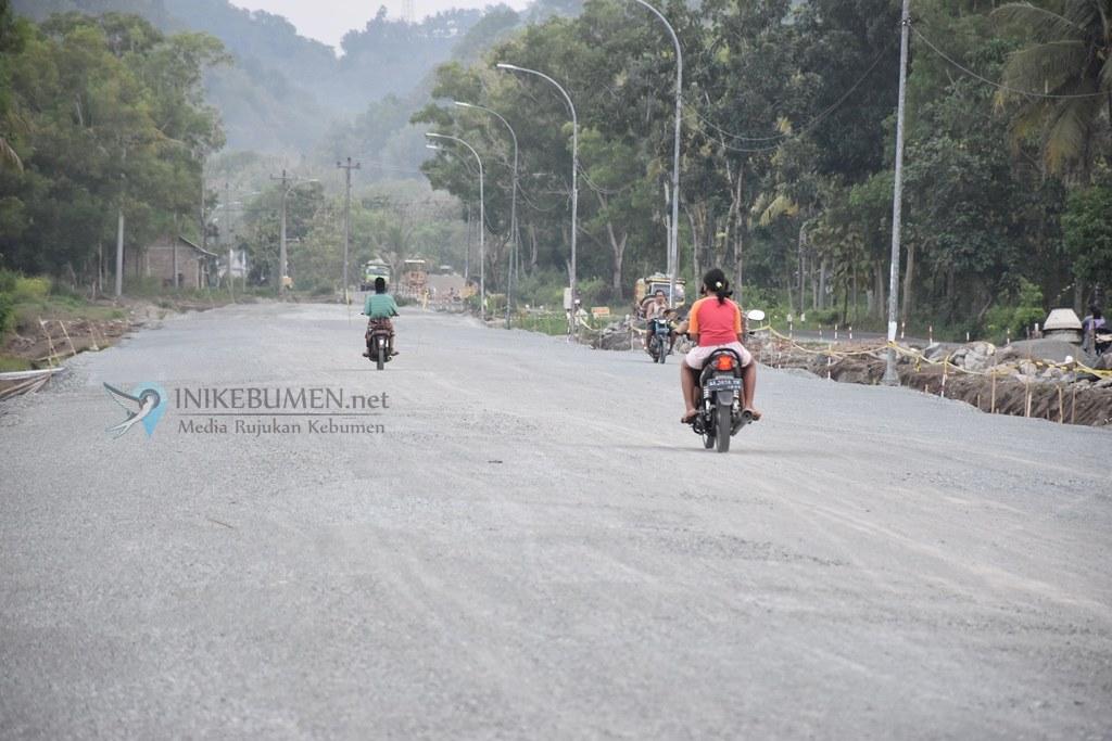 Mulai Dikerjakan 2022, Tol Cilacap-Jogja Bakal Lintasi Kebumen Sepanjang 57 Kilometer