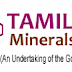 Tamil Nadu Minerals Limited Recruits Project Officer Post