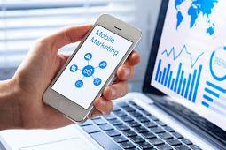 Raih Kesuksesan Bisnis Anda dengan Mobile Marketing