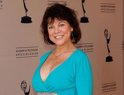 Happy Days actress Erin Moran dies at 56