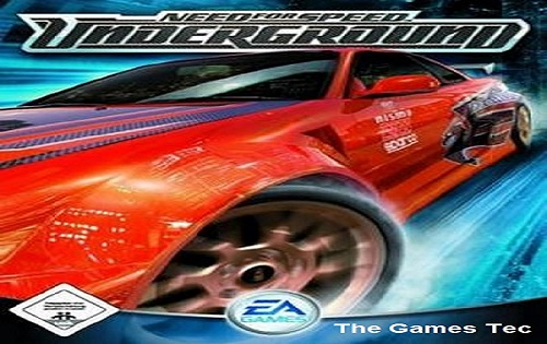 Need For Speed Underground (NFS) PC Game Download | Complete Setup | Direct Download Link