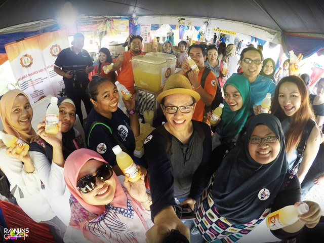 bernas, blogretis, byrawlins, Laman Nanas, Laman Padi, MAHA, MAHA 2016, Nafas Cube @ Mardi, Our Food Our Future, Perikanan, Recreation, Tourism, Upin dan Ipin, Wellness, MAHA 2016 Malaysia