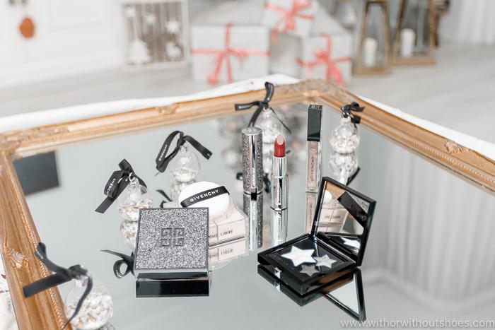 La Colección de Maquillaje para la Navidad 2020 de Givenchy se llama Black Magic