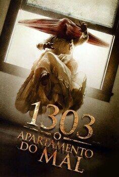 Baixar 1303 Apartamento do Mal Torrent Dublado - BluRay 1080p