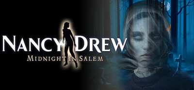 Nancy Drew Midnight in Salem-CODEX
