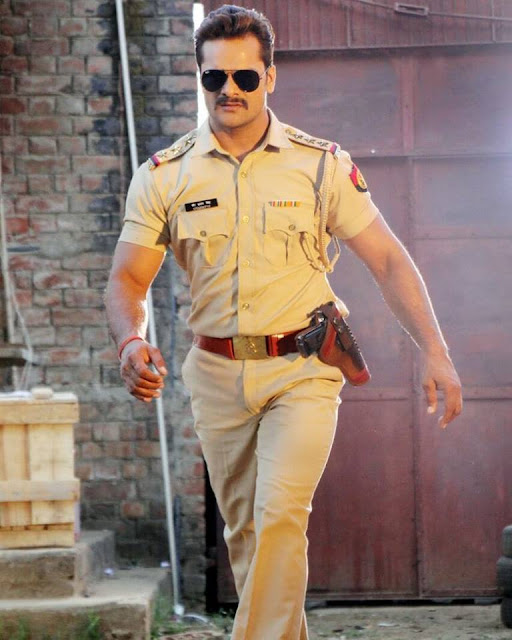 Khesari Lal Yadav charges per movie
