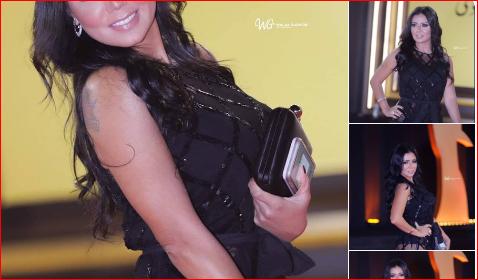 رانيا يوسف تتصدر ترندات تويتر بسبب صورها الفاضحة
