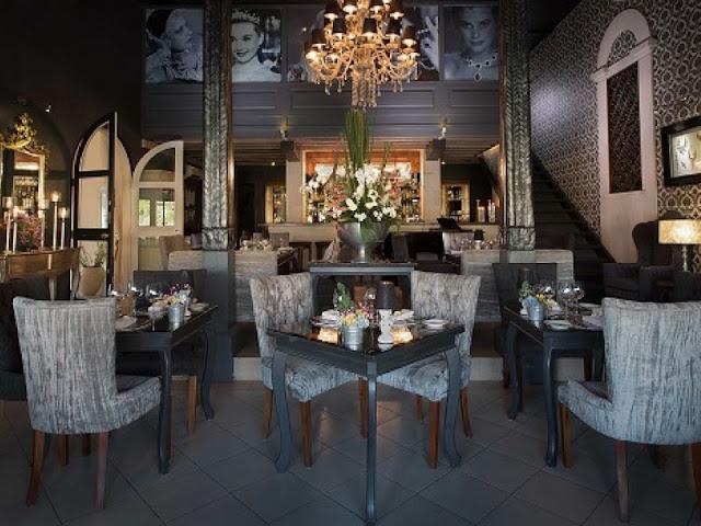 Tempat Makan Romantis di Bali yaitu Jemme Jewellery & Dining