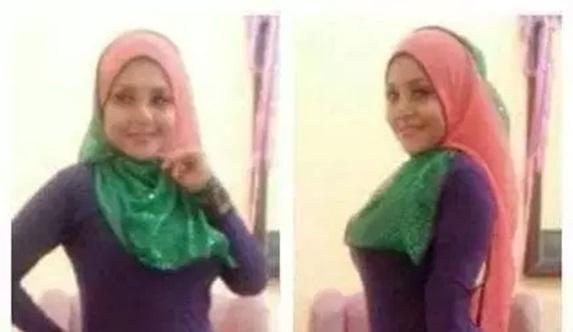 """Trend Jubah """"Pelacur"""" melanda wanita Muslim di Malaysia"""
