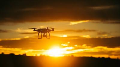 FAA leva a sério a proteção de aviões de drones desonestos