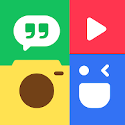 PhotoGrid Mod Apk (v7.33) + Unlocked All Premium Features + No Ads For Android