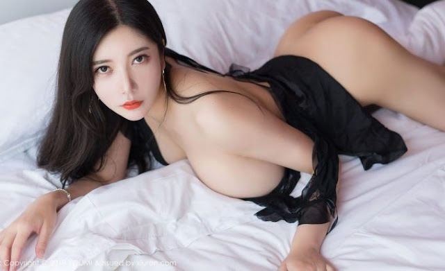 Sexy Youmi first look want to be anal 10