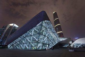 Inilah 10 Bangunan Karya Zaha Hadid