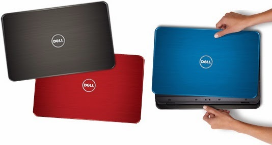 Dell Inspiron N5110 Drivers - Laptop Drivers