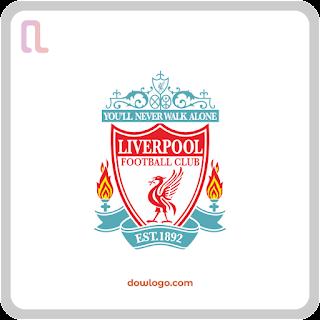 Logo Liverpool Vector Format CDR, PNG