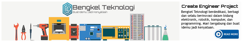 Bengkel Teknologi