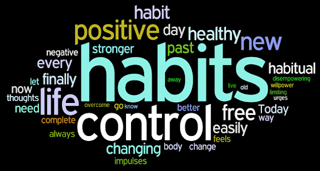 Healthy Habit: How To Make Lasting Healthy Habit Change, Healthy Living, Healthy Lifestyle, Habit Change
