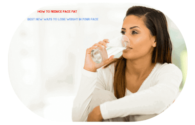 How to lose weight in your face, how to lose face fat, fat face