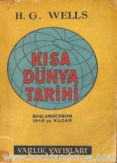 H.G. Wells - Kısa Dünya Tarihi - Başlangıcandan 1946 ya kadar