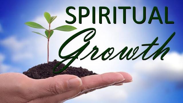 Spiritual Growth: Religious Challenge of Modern life