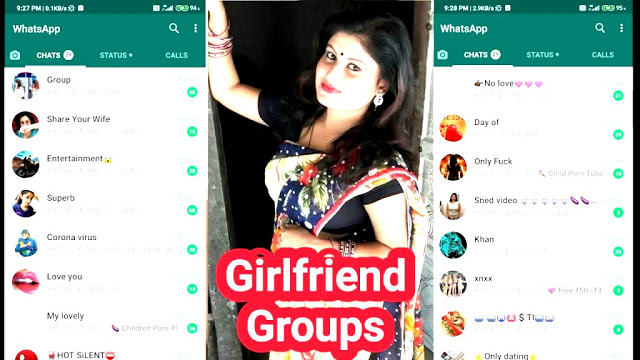 WHATSAPP GROUP LINKS 18+ INDIAN 2021