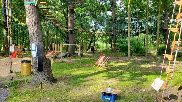 park linowy Katowice cennik