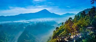Tiket Pesawat Ke Bandung dan Beragam Destinasi Wisata Terbaik Untuk Dikunjungi