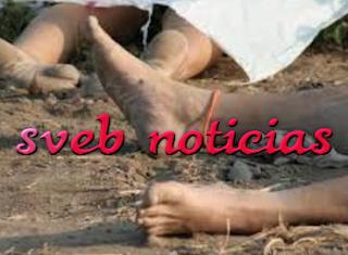 Confirman autoridades 5 ejecutados en Guerrero
