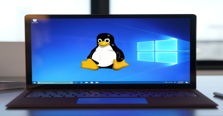 Windows Linux Kernel Is Now Available Via WSL 2