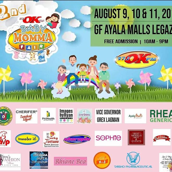 2nd OKFM BabyMomma Fair