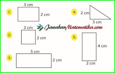 Kunci Jawaban senang belajar Matematika Kelas 5 Halaman 102