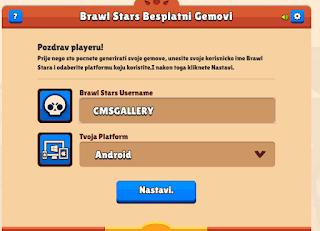 Apptrikovi.com Brawl stars Get free Gems on Brawl stars from apptrikovi com
