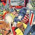 Per il Memorial Day la Marvel commemora i veterani utilizzando un'immagine di Capitan America (che ha rivelato di essere un membro dell'Hydra) suscitando le ire dei lettori