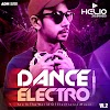 CD Dance Electro Vol.02 - DJ Helio De Souza 2020