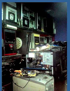 Computer Personal Unit (CPU)