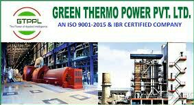 ITI and Diploma Experienced Candidates Requirement in Green Thermo Power Pvt. Ltd  Surat, Gujarat